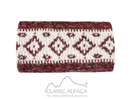 Dallas Baby Alpaca Headband