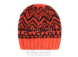 Visby Brushed Alpaca Hat