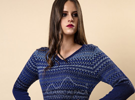 Pisac Alpaca Sweater
