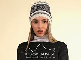 Nordic Brushed Alpaca Set
