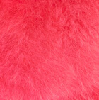 "Pink Baby Alpaca Fur-Teddy Bear 12"""