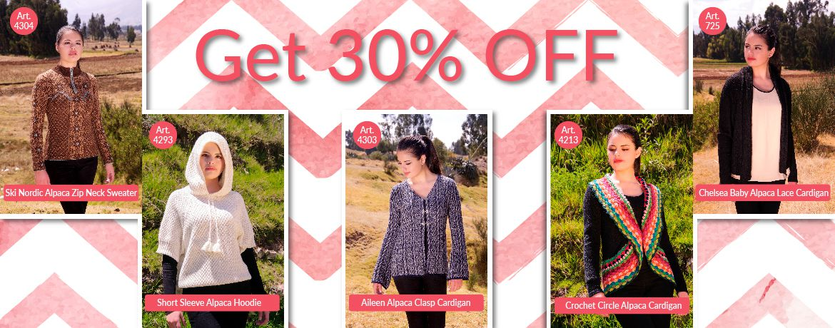 Women's Cardigan & Pullovers