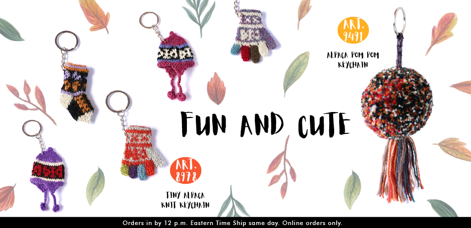 Alpaca Gifts & Souvenirs