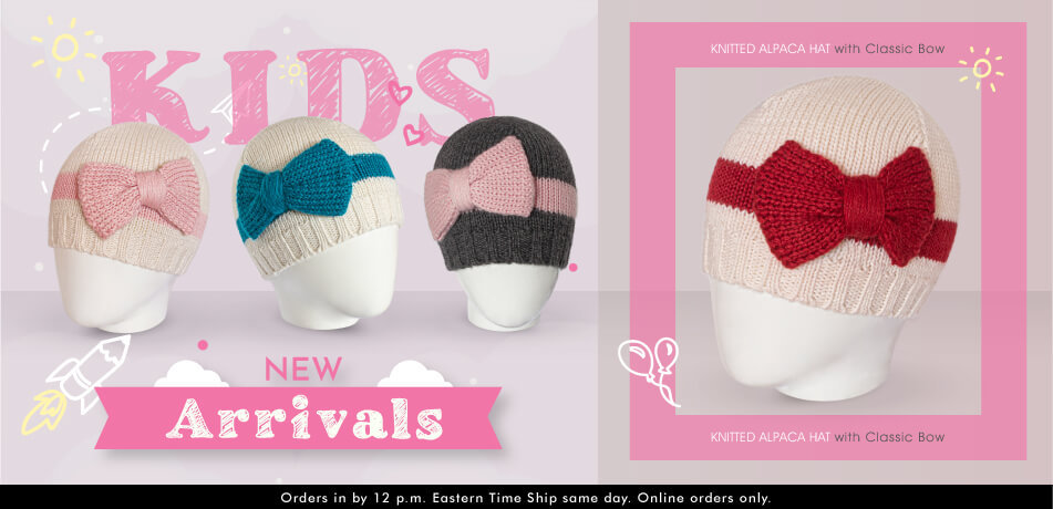 Hats for Kids | New Arrivals
