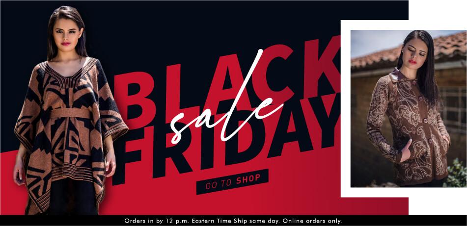 Classic Alpaca   Black Friday Sale