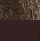 Brown-CinamonMelange Ishmael Full Zip Cardigan Sweater