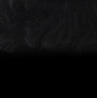 Black-FurBlack Janice Baby Alpaca Cape with Fur