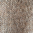 Sand Mlge. Shadow Cable Alpaca Hat