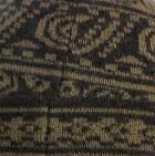 Brown Melange-Camel Baby Alpaca Chimu Hat
