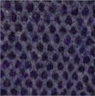 Purple-Lilac Mlge Honeycomb Baby Alpaca Fingerless Gloves Long