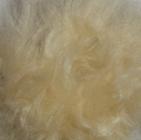 Beige PREMIUM Baby Alpaca Fur Headband