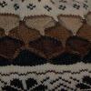 Beige Natura Alpaca Knit Hat