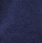 Denim-Black Alpaca Sweater Mens Pullover Vneck