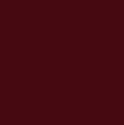 Burgundy Cable Alpaca Headband