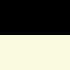 Black-Natural Double-Face Alpaca Knit Ruana Wrap