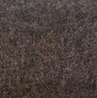 Mixt. Charcoal-Black-Vicuna Royal Alpaca Cape-Ruana-Coat-Wrap