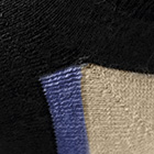 Black-Beige Sport Golf Socks
