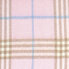 Rose Woven & Brushed Scottish Royal Alpaca Scarf
