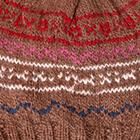 Cinnamon Mlg. Baby Alpaca Toddler Hat