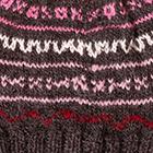 Brownstone Baby Alpaca Toddler Hat