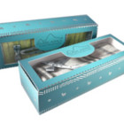 Unique Luxury Packaging Box