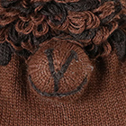 Brown Alpaca Kids - Alpaca Hat