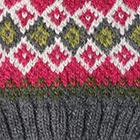 Charcoal.-Multicolor 5 Cabin Alpaca Kids Hat