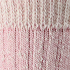 Pink Alpaca Heavy Boot Unisex Socks