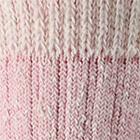 Pink Alpaca Heavy Boot Unisex Socks