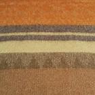 C0327-Camel-Peach Alpaca Cherokee Blanket