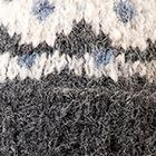 Charcoal Utah Brushed Alpaca Hat