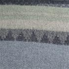 C302-11-Blue-Jade Alpaca Cherokee Blanket
