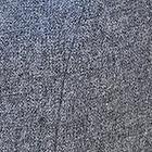 Mixt. Grey-Charcoal-Black Royal Baby Alpaca Vest & Lambskin Leather