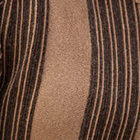 Camel-Brown Melange Long Sleeve Empire Alpaca Cardigan