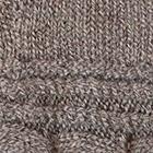Mixt. Camel-Natural-Grey Ginevra Royal Alpaca Hat