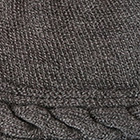 Mixt. Grey-Charcoal-Black Ginevra Royal Alpaca Hat