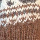 Vicuna Ohio Alpaca Half Finger Gloves