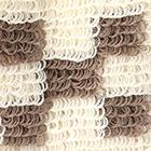 Natural-Sand Mlge. Alpaquita Purse