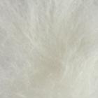Natural PREMIUM Baby Suri Fur Fuzzy Slippers
