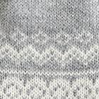 Grey Arctic Alpaca Hat