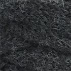 Charcoal Braided knit Alpaca Headband