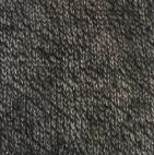 Mix. Black-Grey Bienne Baby Alpaca Fingerless Gloves