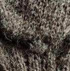 Mix. Grey-Brown Leena Alpaca Glittens