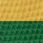 Pistachio Green-Yellow Alpaca kids-Tired Owl Chullo