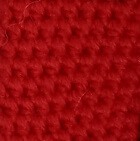 Dk. Red Alpaca Kids-Ladybug Chullo
