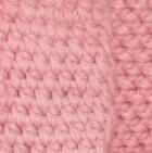 Pink Alpaca Kids-Pig Mittens