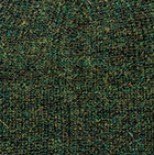 Dk. Green Mlge. Men's Double Knit English Alpaca Hat