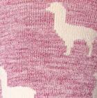 Nude Mlge.-Cream Alpaquita Unisex Socks