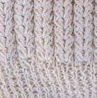 Aubrey Alpaca Knit Hat in Natural