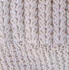 Natural Aubrey Alpaca Knit Hat